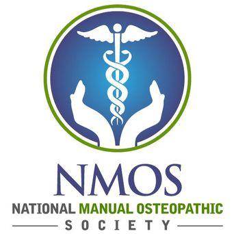 National Manual Osteopathic Society logo